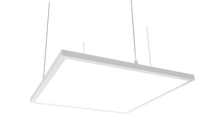 LED Dekopanel Kare