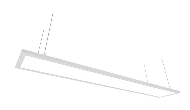LED Dekopanel Dikdörtgen